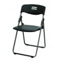 高級超耐重折疊椅