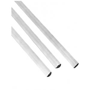 玻璃管(6mm直徑,20cm長)
