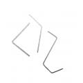 彎曲玻璃管