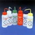 PE彩色標示洗瓶(500ml)8支/1組