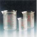 TPX全透明燒杯