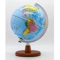 地球儀(8吋xH33cm)