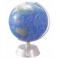 海洋形態地球儀