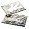 高山冰蝕作用模型