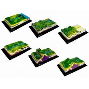 地殼運動模型