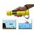 手提海底深度探測儀