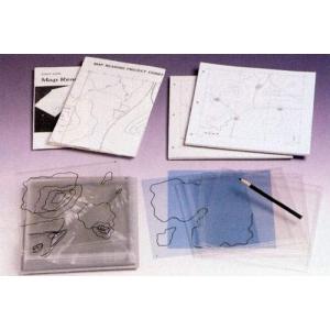 地圖繪製模型