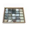 岩石礦物標本(20種)