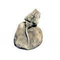海百合化石複製品