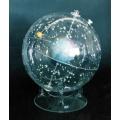 基礎透視天球儀