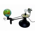 電動式三球儀