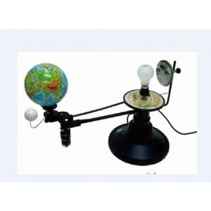 電手動式三球儀
