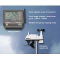 電子氣象資訊偵測系統
