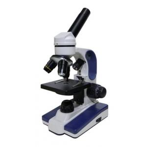 單眼(複式)生物顯微鏡 (1500x)