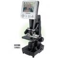 LCD液晶顯示數位顯微鏡(200萬畫素)