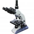 高級三眼生物顯微鏡