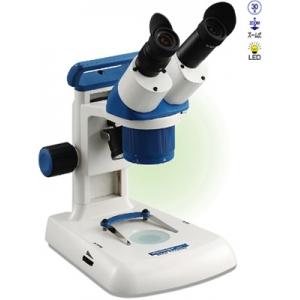 雙眼實體顯微鏡(10~30x.LED光源)