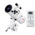 20公分赤道儀反射式望遠鏡