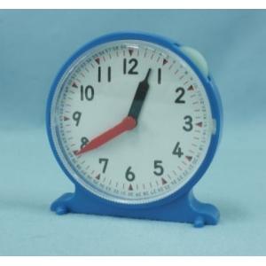 塑膠小時鐘