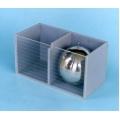 圓柱體積及表面積演示模型