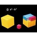a3-b3體積因數分解說明教具