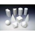 幾何立體模型(10種)