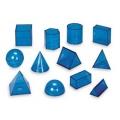 透明立體模型 (12種)
