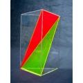 三角柱與角錐