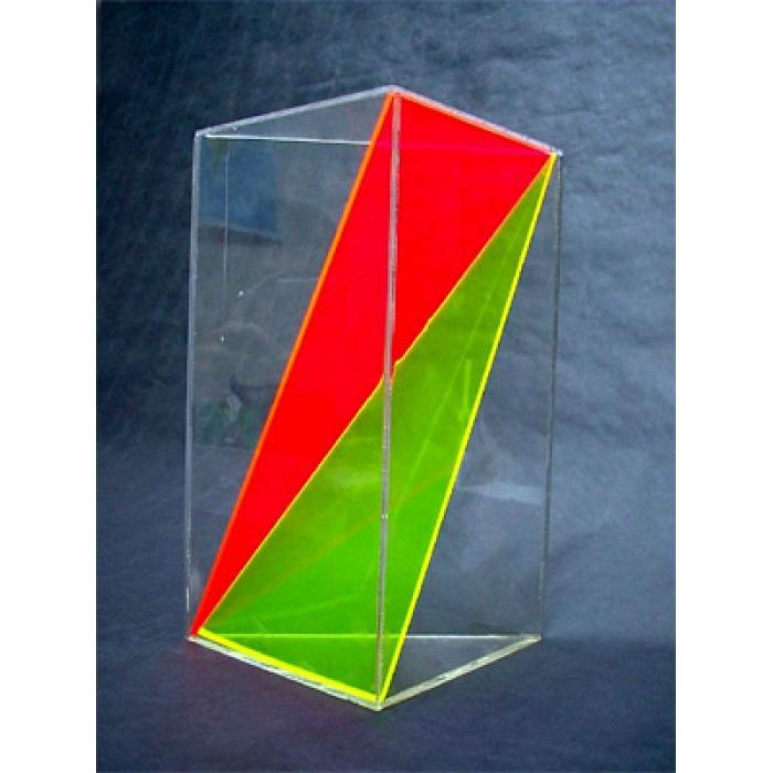 三角柱与角锥