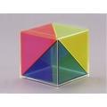 立方體及多面體模型