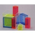 立方體模型 A