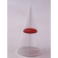 圓錐體模型 B