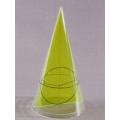 圓錐體模型 A