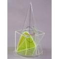 圓錐體平面截口模型 A