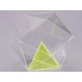 二十面體模型