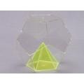 十二面體模型 A