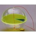 球體模型 C