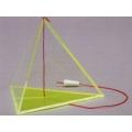 四面體模型 B