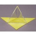 四面體模型 A