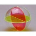 球體模型 B