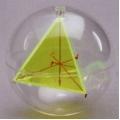 全圓球體模型 A