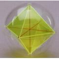 全圓球體模型 B