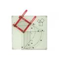 歐幾里得和畢式定理說明器