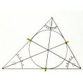 三角形模型