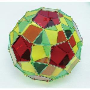 小斜方截半十二面體