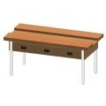 木工用學生桌