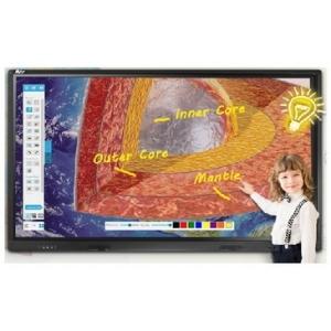 大尺寸觸控互動銀幕