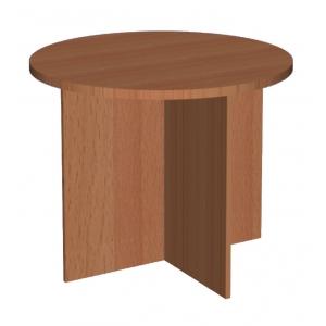 圓型閱覽桌