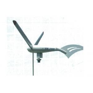 躍風1000W風力發電機