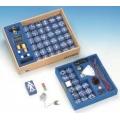 TESS精密電學‧電磁學‧電子學系統實驗箱